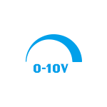 0-10v Dimming icon