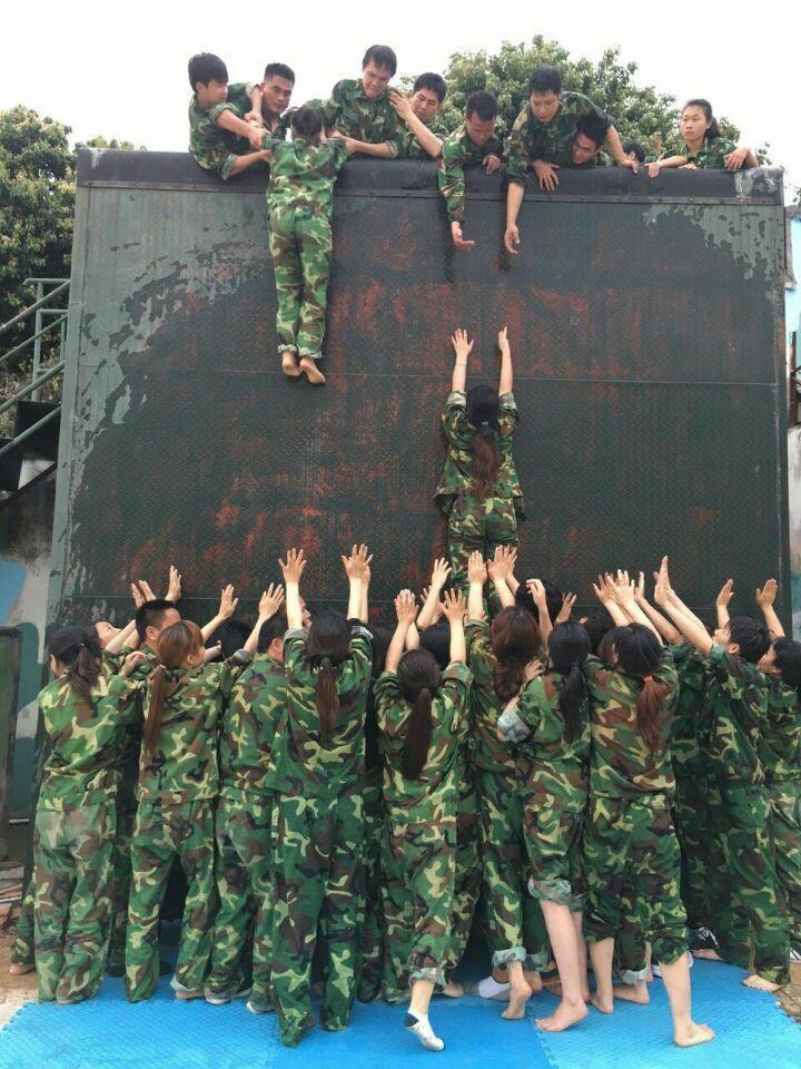military-training